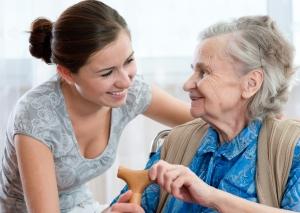 sierra madre caregiver