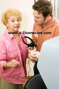 A-1 Home Care - Doctor's Appointment